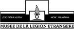Régiments et unités composant la Légion étrangère . Musee