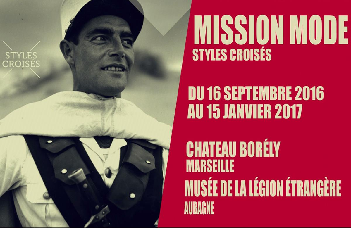 Mission Mode, Styles Crois�s