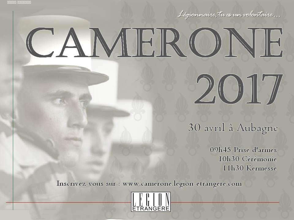 CAMERONE A AUBAGNE Affiche-camerone-2017